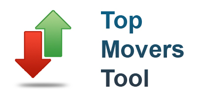 Top Movers